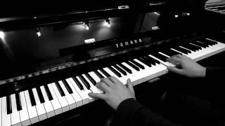 Hachiko - Goodbye Piano