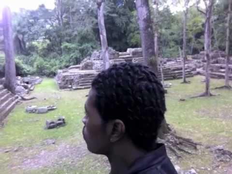 Amir-I-Can Travels: Central America Part 1- Honduras, Nicaragua, El Salvador