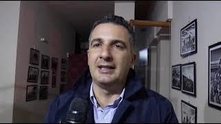 CATANZARO: L'EX CONSIGLIERE REGIONALE ORLANDINO GRECO RINVIATO A GIUDIZIO