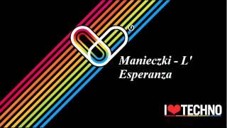 Manieczki   L' Esperanza