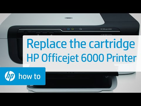 Hp Officejet 6000 Printer E609 Support And Manuals
