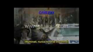 iLUMINATI RAP FRANCES Gama Ray subtitulado