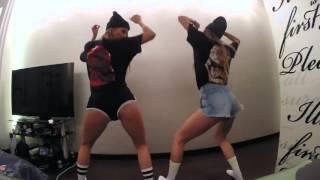 Henry Johnson & Da Candy - TWRK! (Da Candy TWERKS IT Promo Video)