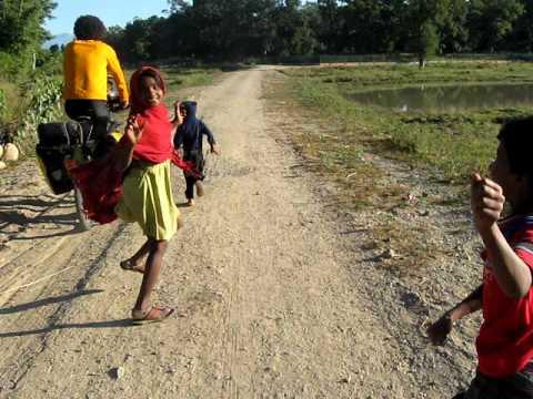 Homem Livre – Nepal – Children
