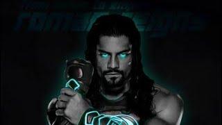 WWE Roman Reigns || MV ||Battle Scars||