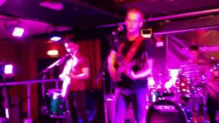 Crystal Seagulls - Time Live @ 229 The Venue London