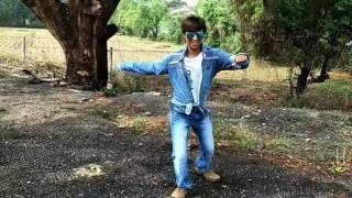 Dhinchak Jigo on Lolipop with NagiN Dance.