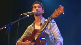 Arcadian - Tatoué - live à Delémont
