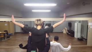 세븐틴(SEVENTEEN) - 아낀다(Adore U) Dance practice 1일차 (by. A.C.E 에이스)