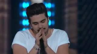 Luan Santana - Chuva de Arroz - Ao vivo - DVD Acústico 2016