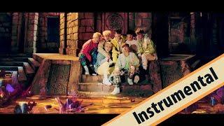 [Official Instrumental] iKON _ '벌떼 (B-DAY)'