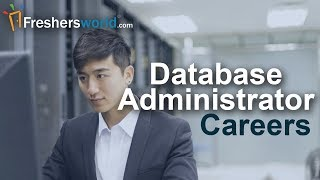 How to start a Database Administrator Career in India ? - Skills required, Job opportunities width=