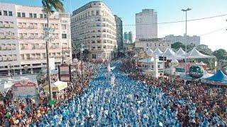 CARNAVAL DE BAHÍA 2018: Previa de la fiesta en Salvador de Bahía