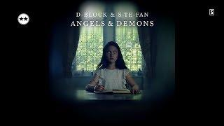 D-Block & S-te-Fan - Angels & Demons  (Original Mix) [HD]