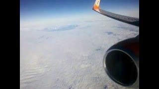 Voando para Fortaleza Ceará
