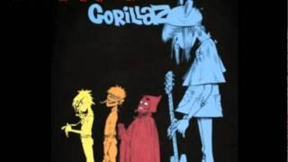 Gorillaz: Tomorrow Comes Today (W Lyrics)