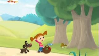 The Apple's song - Baby TV - English version