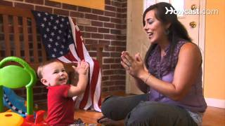 How to Teach a Toddler to Talk