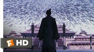 Hero (11/11) Movie CLIP - A Hero's Death (2002) HD