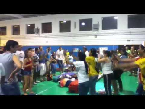 Danza del Nicaragua – Nicaragua's dance
