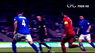 Cristiano Ronaldo - Mashup - HD - by GiovanniCarrozza