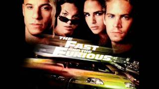 Fast & Furious OST - Ditch the fuzz