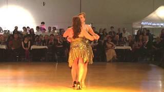 Vanessa et Nina Nuit de la Danse 2014