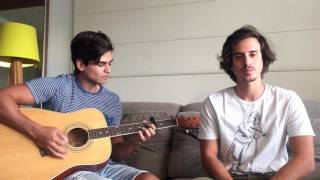 Hear me now - Alok, Bruno Martini feat. Zeeba - Sundayz Sessions acoustic cover