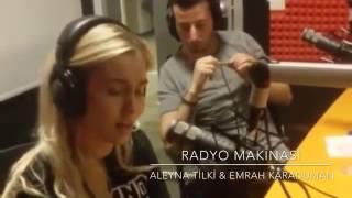Aleyna Tilki  Sarı Gelin Canlı Ses Performansı