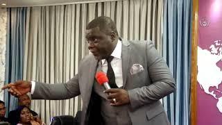 LES 3 LECONS QUE NOUS ENSEIGNE L'HISTOIRE DE JOSEPH DANS LA BIBLE Pst Panna EBEYA MONZUTU