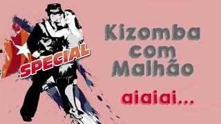 Kizomba com Malhão - Zé do Pipo