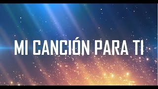 Mi Canción Para Ti - Fabo, Pablo Beat, Edward (Son De Ak) [Lyric Video]