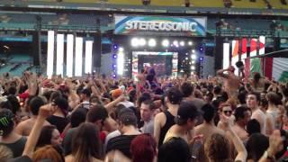 Beautiful People - Benny Benassi Live @ Stereosonic 2011