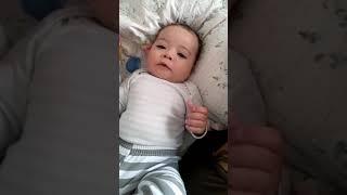 João bebê lindo