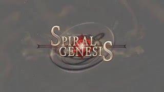 [Spiral Genesis] Open Beta – Promotion video (English ver.)
