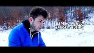 Filipek - Wall-e (Profit blend)