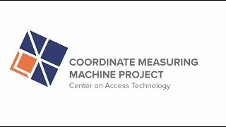 Coordinate Measuring Machine — Purpose