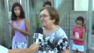 CEB CRISTO LIBERTADOR PROMOVE DOMINGO ECOLÓGICO NO BAIRRO EDUARDO JUNQUEIRA