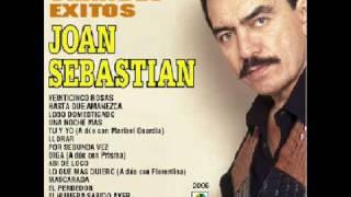 Joan Sebastian - El Perdedor