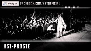 HST - Proste