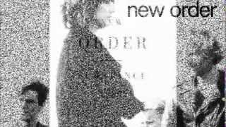 New Order - 1963-94