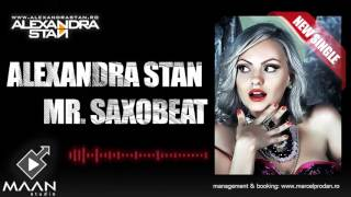 Alexandra Stan   Mr  Saxobeat OFFICIAL SINGLE   YouTube