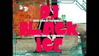 DJ BLACK ICE