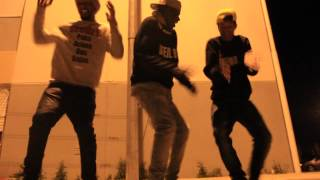 Os Dupla M Ft. Djou Pi - Vamos Se Querer - [Oficial Street Video]