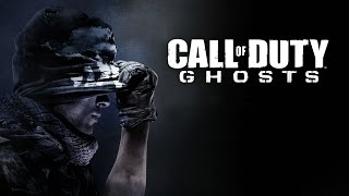 Call Of Duty Ghosts - Game Movie width=