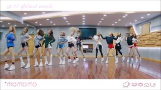 [ KPOP MAGIC DANCE ] WJSN MoMoMO x GFRIEND Hear The Wind Sing