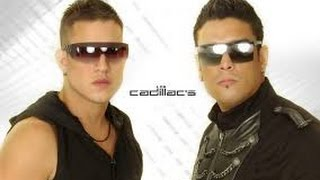 LOS CADILLACS FT WISIN ME MARCHARE MUSIC ORIGINAL$