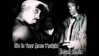 Eminem Ft. Big L & 2Pac - Die In Your Arms