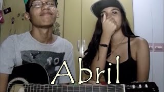 Abril - Daniela Araújo (Cover)