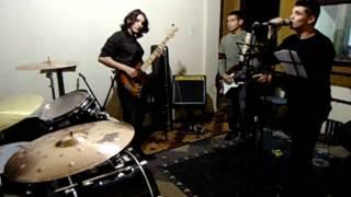 Piscadela - Gata Maluca (TNT cover)